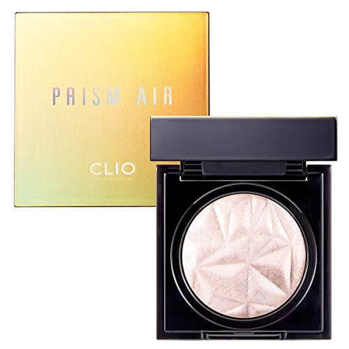 Clio Prism Air Shadow Ocean Crystal Тени для век #27