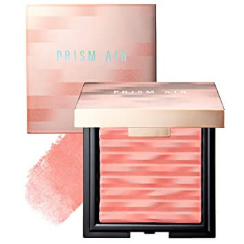 Clio Prism Air Blusher City Coral Румяна для лица #3