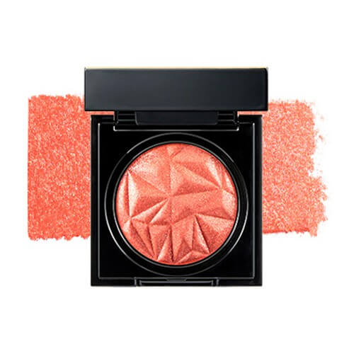 Clio Prism Air Shadow Sparkling Papaya Coral Тени для век #25
