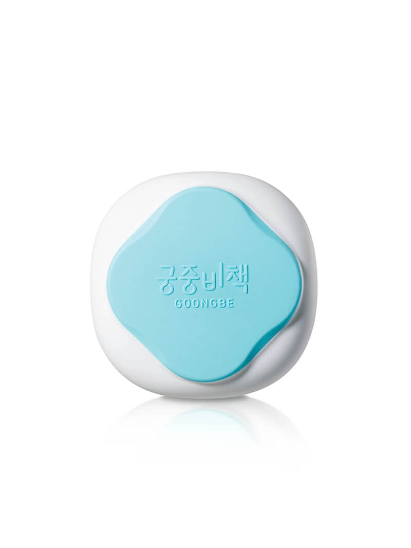 Goongbe Soothing Powder Детская присыпка, 25 гр