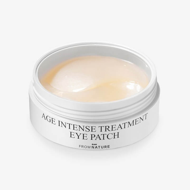 From nature Age Intense Treatment Eye Patch  Патчи для зоны вокруг глаз, 60 шт
